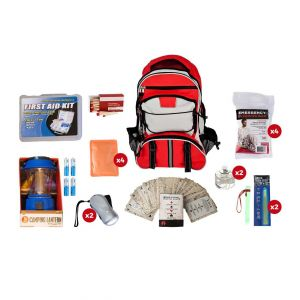 Guardian Family Blackout Emergency Kit