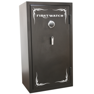 First Watch Black Hills Fire Rated 24-Gun Safe