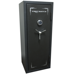 First Watch Blue Ridge Fire Rated 16-Gun Safe
