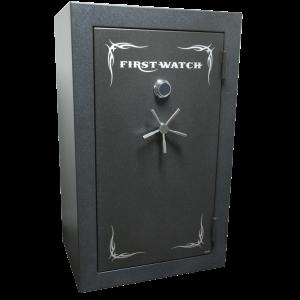 First Watch Blue Ridge Fire Rated 36-Gun Safe