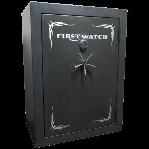 First Watch Blue Ridge Fire Rated 54-Gun Safe