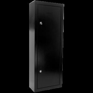 Homak 8-Gun Steel Security Cabinet