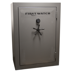 First Watch Sierra Fire Rated 48-Gun Safe