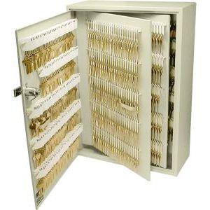 HPC KEKAB-730 Single Tag Key Cabinet (730 cap.)