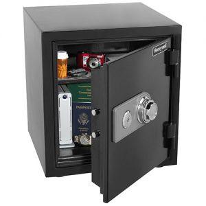 Honeywell 2105 One Hour Fire Safe Combination Lock