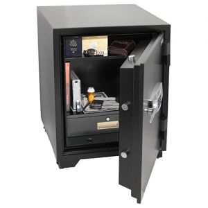 Honeywell 2118 One Hour Water/Fire Resistant Safe Digital