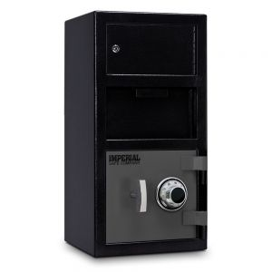 Imperial iDF15 Front Loading Outer Locker Depository Safe