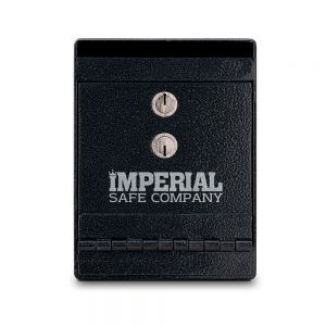 Imperial iDU20K Undercounter Depository Safe