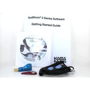 Kaba Mas Auditcon 2 Implementation Software Package