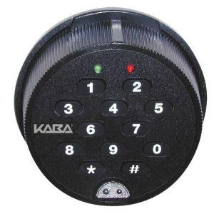 Kaba Mas Auditcon 2 Swingbolt Safe Lock keypad