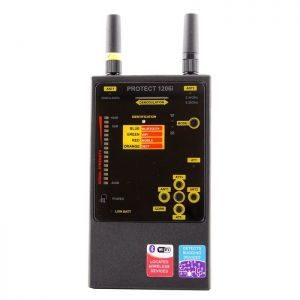 KJB Security Professional Digital RF Detector
