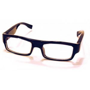 KJB Stylish Covert DVR Camera Glasses