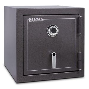 Mesa Safe MBF2020 Burglary & Fire Safe with combination lock