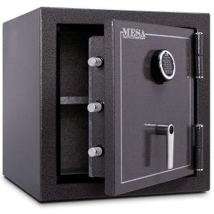 Mesa Safe MBF2020 Burglary & Fire Safe with 3 locking bolts