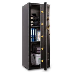 Mesa Safe MBF5922P Burglary & Fire Safe includes 2 adjustable shelves