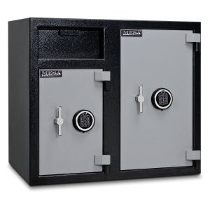 Mesa Safe MFL2731 Dual Door Depository Safe