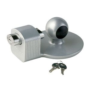 Master Lock 378DAT Trailer Coupler Lock 2-5/16
