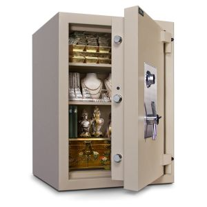 Mesa Safe MTLE3524 TL-15 Fire Rated High Security Safe