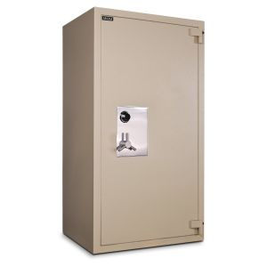 Mesa Safe MTLE7236 TL-15 Fire Rated High Security Safe
