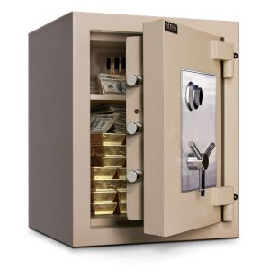 Mesa Safe MTLF2518 TL-30 Fire Rated High Security Safe