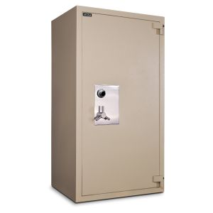 Mesa Safe MTLF7236 TL-30 Safe features a UL listed group II spy-proof combination lock