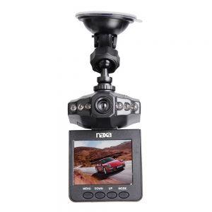 Naxa NCV-6001 Portable HD Dash Cam