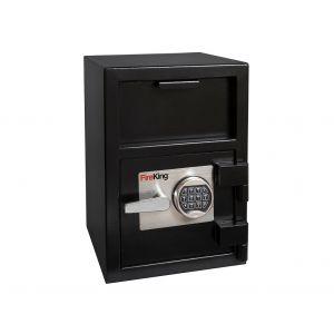 FireKing SB2014-BLEL Depository Safe
