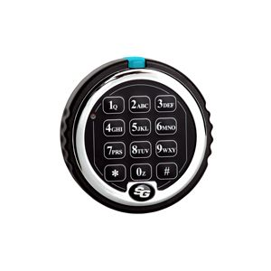 S&G Titan 2007 D-Drive Electronic Safe Lock