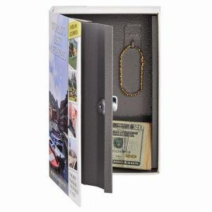 STEELMASTER Hidden Book Safe