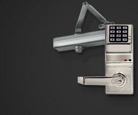 Browse all Access Control: Commercial Locks, Electric Strikes, Exit Devices, Keypads, Installation Hardware & more