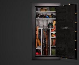 Browse all Safes: Gun Safes, Wall Safes, Personal Safes, Depository Safes & more!