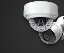 Browse all Surveillance: Security Cameras, Thermal Imaging, Hidden Cameras, Video Controllers, Covert Recording, Power Supplies & Monitors