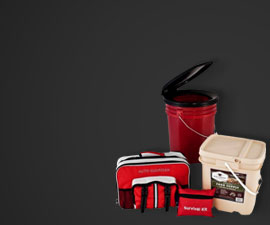Browse all Survival Gear: Emergency Kits, Long-term Food Storage, Self Defense, First Aid, Gear & more!