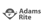We carry strikes and commercial locks by Adams Rite