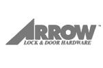 We carry locks by Arrow