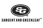 We carry safe locks by Sargent & Greenleaf