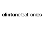 We carry high quality, commercial grade surveillance products by Clinton Electronics